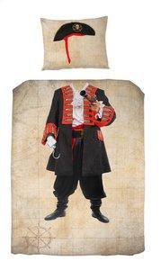 Day Dream dekbedovertrek Pim Piraat katoen 140 x 200 cm-Vooraanzicht