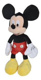 XL knuffel Mickey Mouse 61 cm-Vooraanzicht