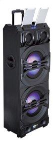 Lenco haut-parleur Bluetooth PMX-350-Côté droit
