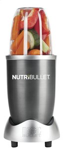 Magic Bullet Blender NutriBullet grijs 12-delig-Vooraanzicht