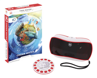 View-Master Virtual Reality Starter Pack + Experience Pack Onder Water