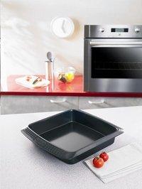 Pyrex vierkante ovenschaal Classic 24 x 24 cm-Afbeelding 2
