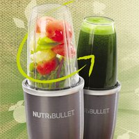 Magic Bullet Blender NutriBullet grijs 12-delig-Afbeelding 1