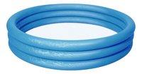 Bestway zwembad voor kinderen Play pool Ø 152 cm blauw-Vooraanzicht
