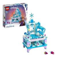 LEGO Disney Frozen 41168 La boîte à bijoux d'Elsa-Détail de l'article