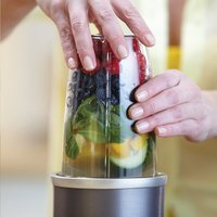 Magic Bullet Blender NutriBullet grijs 12-delig-Afbeelding 2