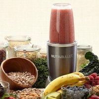 Magic Bullet Blender NutriBullet grijs 12-delig-Afbeelding 3