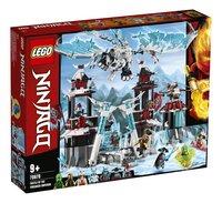 LEGO Ninjago 70678 Kasteel van de verlaten keizer-Linkerzijde