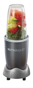 Magic Bullet Blender NutriBullet grijs 12-delig-Bovenaanzicht