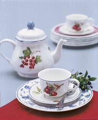 Villeroy & Boch 6 tasses Cottage 20 cl-Détail de l'article