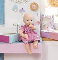 Baby Annabell set de vêtements Day Dresses rose-Image 1