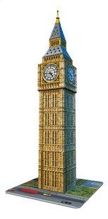 Ravensburger 3D-puzzel Big Ben-Vooraanzicht