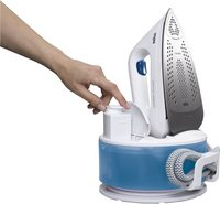 Braun Stoomgenerator CareStyle Compact IS2043 BL-Afbeelding 1