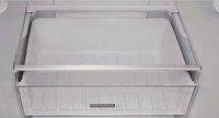 Whirlpool Réfrigérateur avec surgélateur W5 721E OX inox-Détail de l'article
