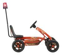 EXIT go-kart Foxy Fire-Côté gauche