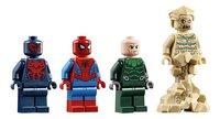 LEGO Spider-Man 76114 Spider-Man's spidercrawler-Artikeldetail