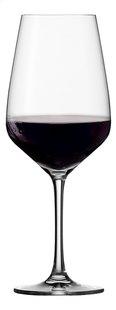 Schott Zwiesel 6 verres à vin rouge Taste 50 cl-Image 1