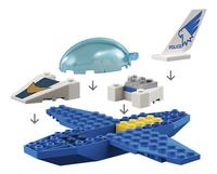 LEGO City 60206 Le jet de patrouille de la police-Détail de l'article