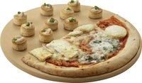 Barbecook Pizzasteen diameter 36 cm