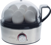 Solis cuit-oeufs Egg Boiler & More Type 827-Image 1