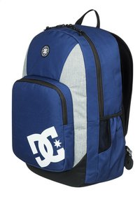 DC Shoes rugzak The Locker Sodalite Blue-Rechterzijde