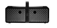 Hercules draagbare luidspreker WAE NEO zwart-Achteraanzicht