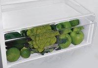 Whirlpool Réfrigérateur avec surgélateur W5 721E OX inox-Image 2