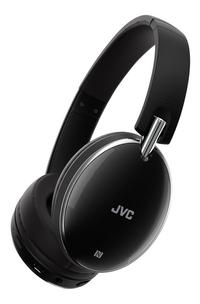 JVC bluetooth hoofdtelefoon HA-S90BN-B-E zwart