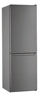 Whirlpool Réfrigérateur avec surgélateur W5 721E OX inox-Côté gauche