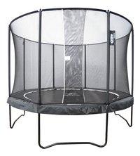 Optimum Skyline ensemble trampoline diamètre 3,66 m noir