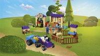 LEGO Friends 41361 Mia's veulenstal-Afbeelding 2