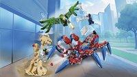 LEGO Spider-Man 76114 Spider-Man's spidercrawler-Afbeelding 2