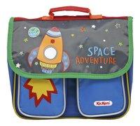 Kickers boekentas Space Adventure 27 cm