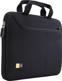 Case Logic draagtas/opbergtas voor tablet-pc 10,1/ zwart-Vooraanzicht