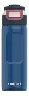Kambukka Drinkfles Elton Midnight Blue blauw 75 cl-Vooraanzicht