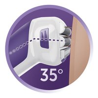 Remington Ladyshave Smooth & Silky WDF5030-Artikeldetail