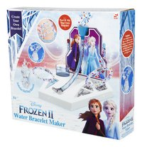Disney La Reine des Neiges II Water Bracelet Maker-Côté droit