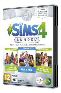 Pc De Sims 4 Bundel 5 NL-Rechterzijde