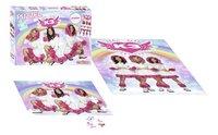 Puzzel K3 Dromen met poster-Artikeldetail