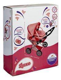 DreamLand poppenwagen Luxe-Linkerzijde