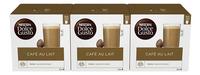 Nescafé Capsules Dolce Gusto XL café au lait - 3 dozen-Vooraanzicht