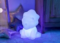 bigben bluetooth luidspreker Dino met lichtjes-Afbeelding 1