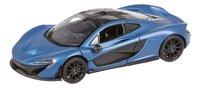 DreamLand voiture Showroom de luxe McLaren P1-Détail de l'article