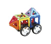 Magformers Vehicle Wow Set-Afbeelding 1