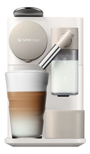 De'Longhi Espressomachine Nespresso Lattissima One EN500.W wit-Vooraanzicht