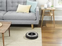 iRobot Aspirateur-robot Roomba E5 - E5152-Image 3