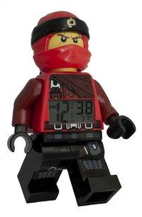 Réveil LEGO Ninjago Kai 3D-Détail de l'article