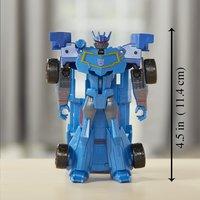 Transformers Cyberverse robot 1-step Changers - Soundwave-Détail de l'article
