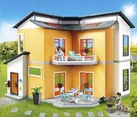 PLAYMOBIL City Life 9266 Maison moderne-Image 1