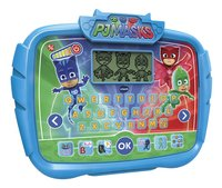 VTech tablette Pyjamasques La tablette éducatives des super-héros-Côté gauche